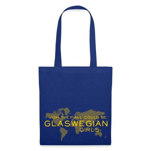 Glaswegian Girls - Tote Bag