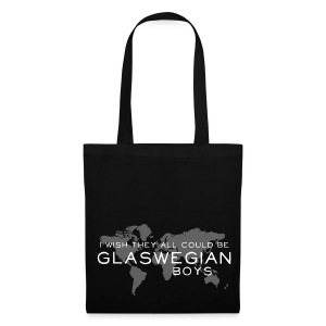 Glaswegian Boys - Tote Bag