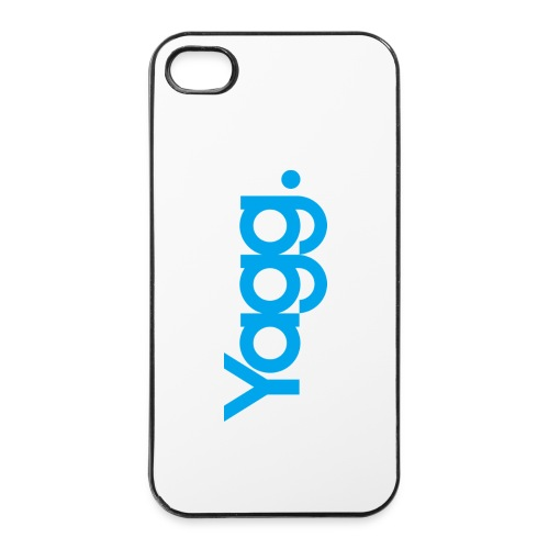 Coque iPhone 4/4S Yagg - Coque rigide iPhone 4/4s
