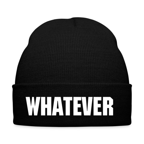 Beanie Whatever - Wintermuts