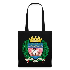 blason de paris - Tote Bag