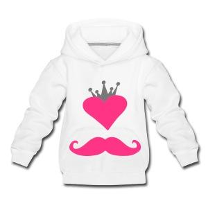 Gorgeous Girls hoodie  - Kids' Premium Hoodie