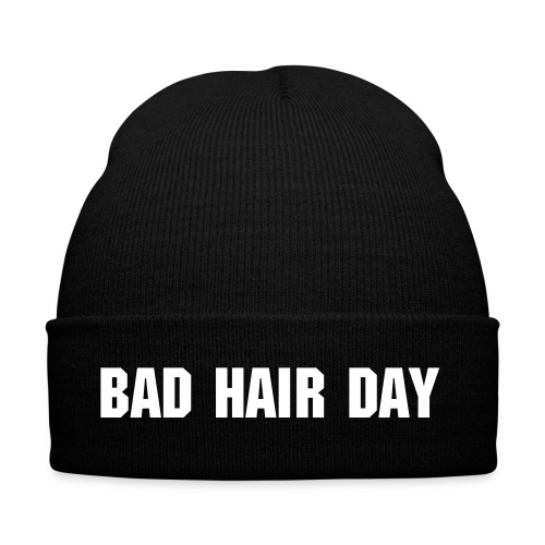 Beanie Bad Hair Day - Wintermuts