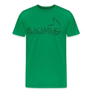 People Spreading the Music - Men's - Men's Premium T-Shirt