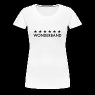 T-shirts ~ Premium-T-shirt dam ~ Artikelnummer 25962483