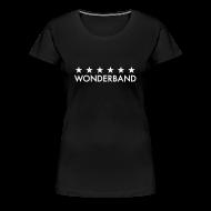 T-shirts ~ Premium-T-shirt dam ~ Artikelnummer 25962464
