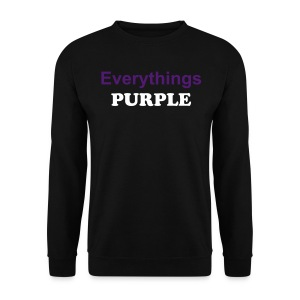 JBC PURPLE - Men's Sweatshirt
