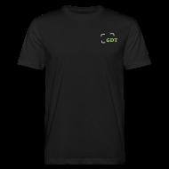 T-Shirts ~ Männer Bio-T-Shirt ~ Herren T-Shirt Bio