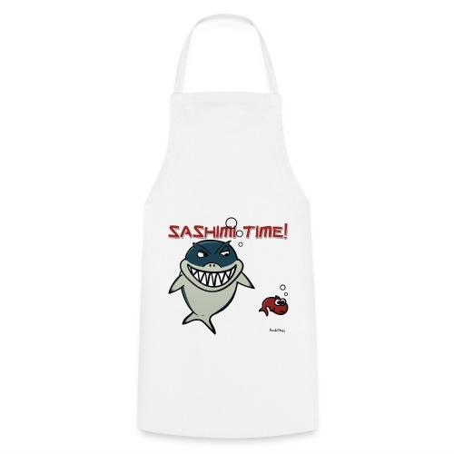 Nado le Requin cuisine! - Tablier de cuisine