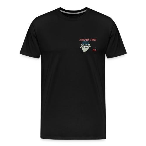 Petit Nado le Requin - T-shirt Premium Homme