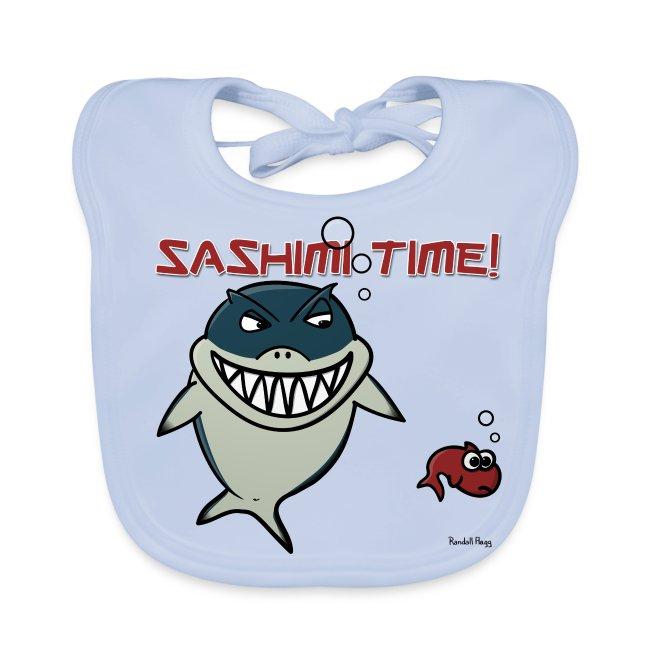 Bavez sur Nado le Requin!