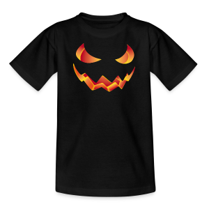 Halloween - Tee shirt Enfant