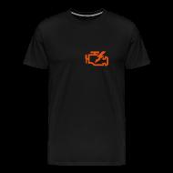 T-Shirts ~ Männer Premium T-Shirt ~ Artikelnummer 25973156