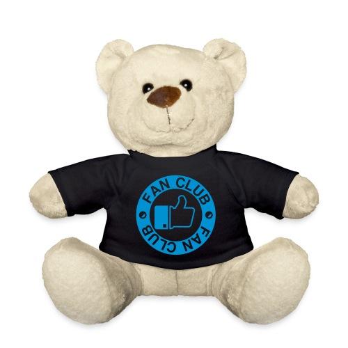Teddy Fan Club - Nallebjörn