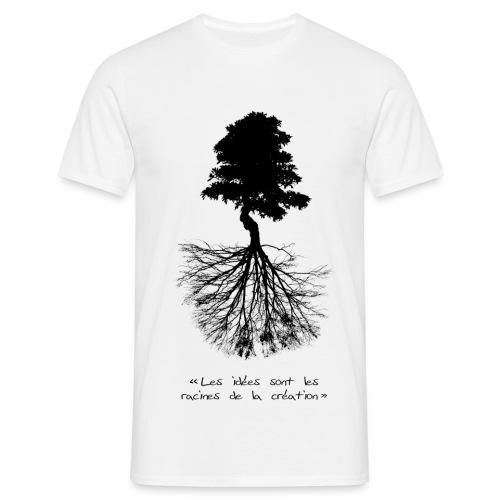 NTCK TeeShirt homme - T-shirt Homme