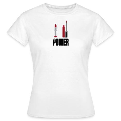 FUN COLLECTION: That Power - Frauen T-Shirt