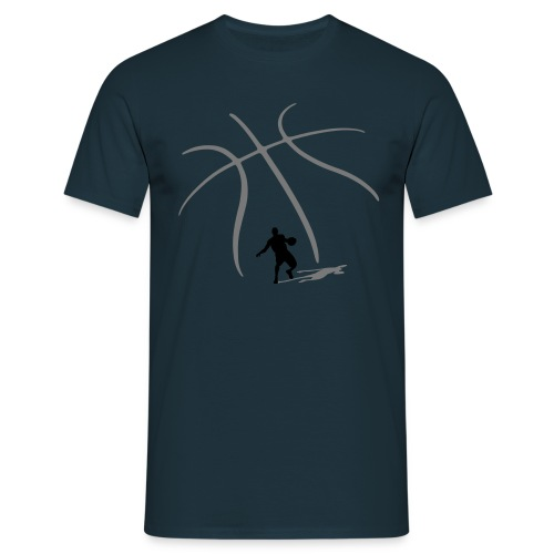SPORTS COLLECTION: Love For The Game - Männer T-Shirt