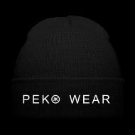 Caps & Hats ~ Winter Hat ~ Peko Wear winter cap