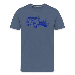 T-Shirt Triumph Roadster - Teenager Premium T-Shirt