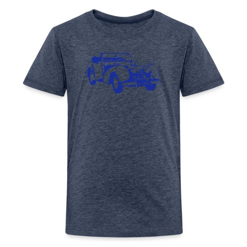 T-Shirt Triumph Roadster - Teenager Premium T-Shirt