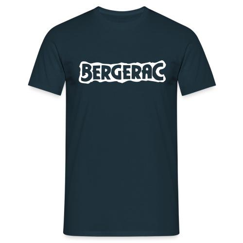 T-Shirt BERGERAC - Männer T-Shirt