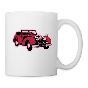 Tasse: Triumph Roadster - Tasse