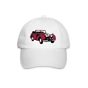 Basecap: Triumph Roadster - Baseballkappe