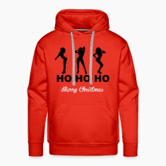 Merry Christmas Hoodies & Sweatshirts