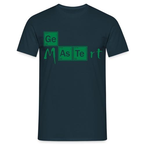 Master of Chemistry - Männer T-Shirt