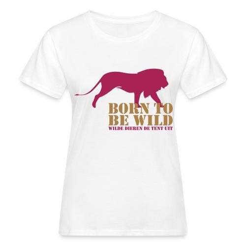 Organic t-shirt (Women) - Vrouwen Bio-T-shirt