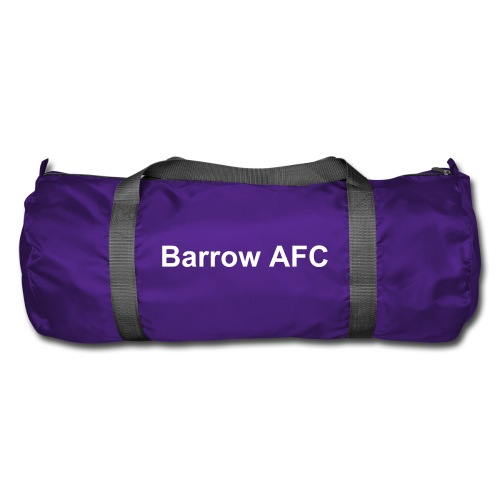 Barrow AFC Duffel Bag - Duffel Bag