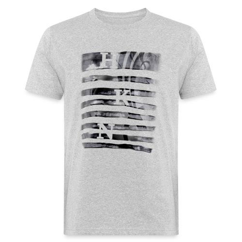 Herren T-Shirt - Männer Bio-T-Shirt