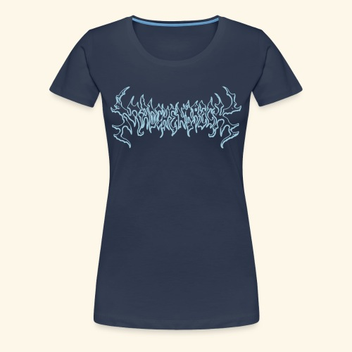 MÄDCHENDRECK girlie - Frauen Premium T-Shirt