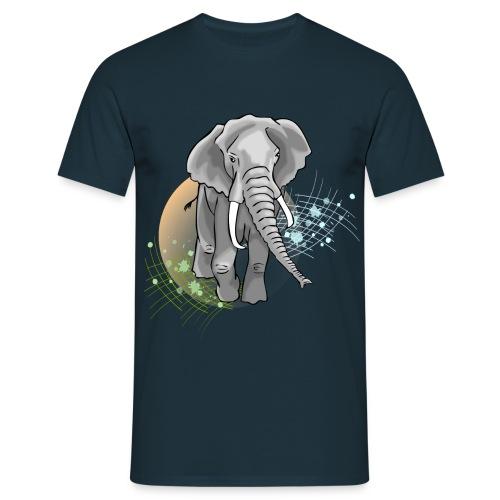 En marche - T-shirt Homme