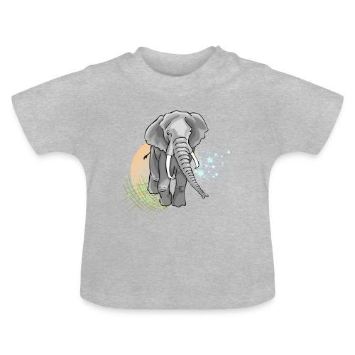 En marche - T-shirt Bébé