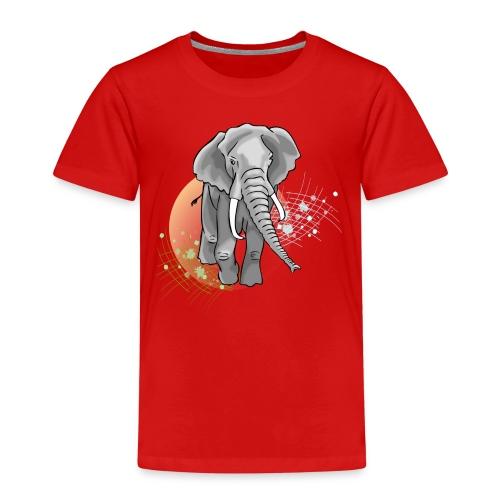 En marche - T-shirt Premium Enfant