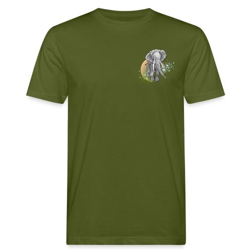 En marche - T-shirt bio Homme