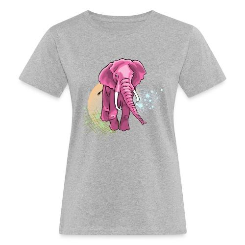 En marche - T-shirt bio Femme