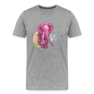 En marche - T-shirt Premium Homme