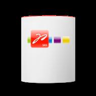 Tassen & Zubehör ~ Tasse zweifarbig ~ Artikelnummer 25993713