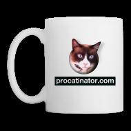 Mugs & Drinkware ~ Mug ~ Procatinator Special Coffee Mug