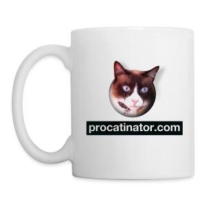 Procatinator Special Coffee Mug  - Mug