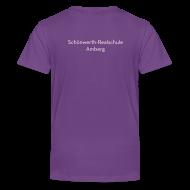 T-Shirts ~ Teenager Premium T-Shirt ~ Artikelnummer 25993882