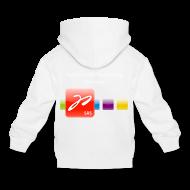 Pullover & Hoodies ~ Kinder Premium Kapuzenpullover ~ Artikelnummer 25993916