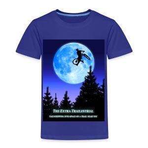 The Extra Trailestrial - Kids' Premium T-Shirt