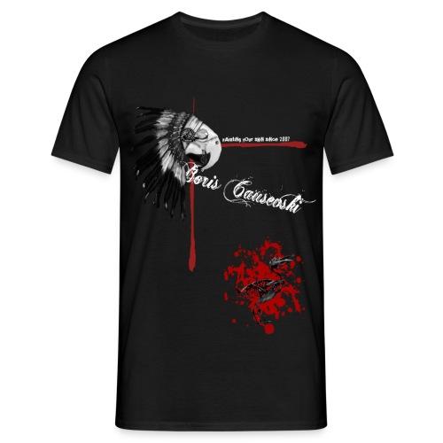 2007 - T-shirt herr