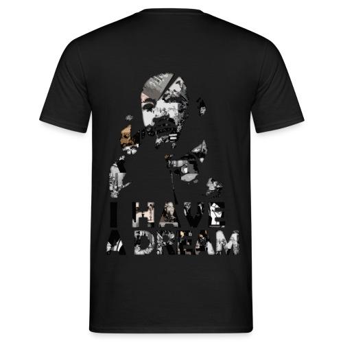 mlk - T-shirt Homme