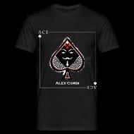 T-Shirts ~ Men's T-Shirt ~ Ace TS Man