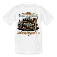 T-Shirts ~ Kinder T-Shirt ~ Classic Car Rally Event