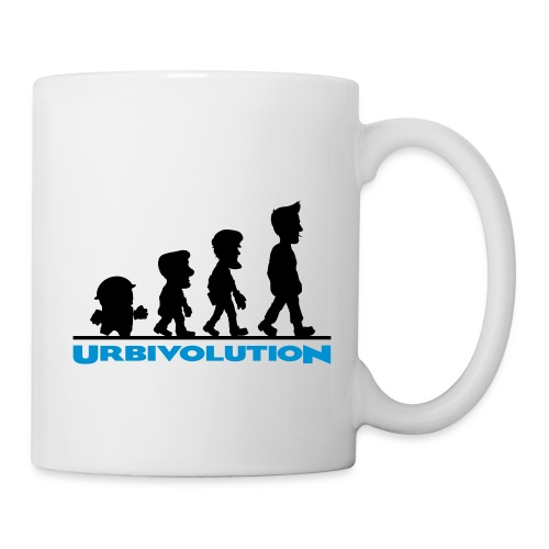 Urbivolution - Tasse
